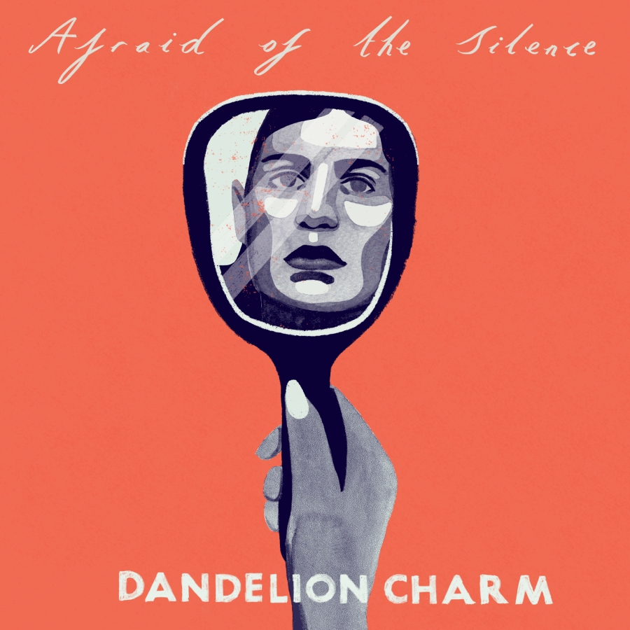 Afraid of the Silence cover art