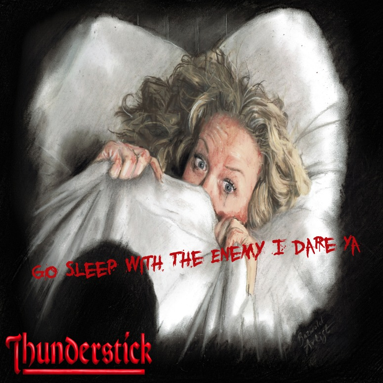 CD Cover - Front