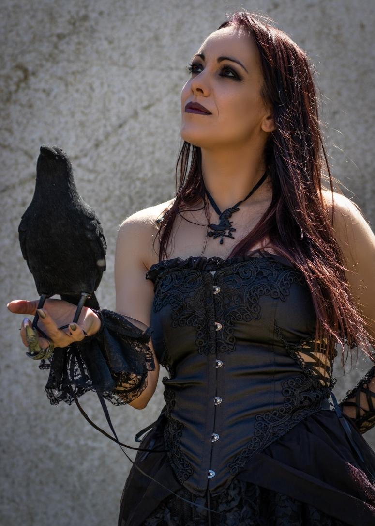 Raven Blackwing
